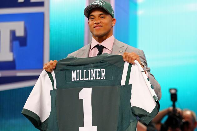 Dee Milliner to Jets: How Does Cornerback Fit with New York?