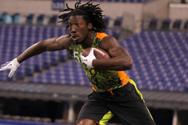 Debate: How Would You Grade the Falcons' Pick of Desmond Trufant?