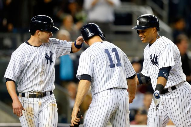 Rapid Reaction: Yankees 5, Blue Jays 3