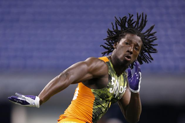 5 Players the Atlanta Falcons Should Have Drafted Instead of Desmond Trufant