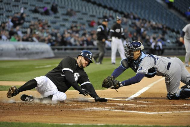 White Sox top Rays 5-2