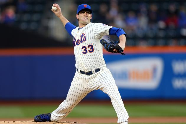 Comparing Matt Harvey's First 15 MLB Starts to Tom Seaver's