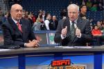 ESPN's Digger Phelps Diagnosed with Cancer