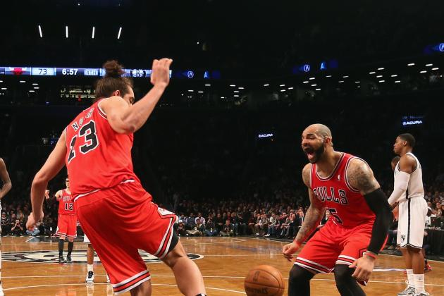 Is This the Last Season We'll See These Chicago Bulls Together?
