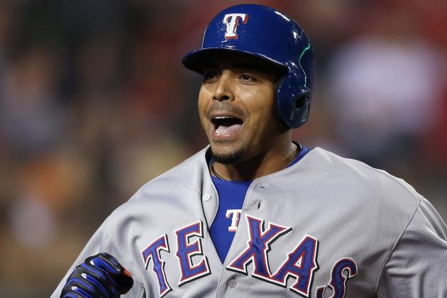 Rapid Reaction: Rangers 2, Twins 1