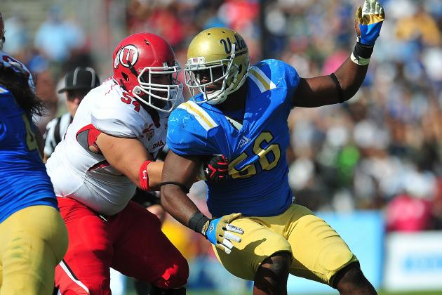 Datone Jones to Packers: How Does DE Fit with Green Bay?