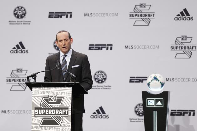 MLS Hopes to Announce NYC Stadium