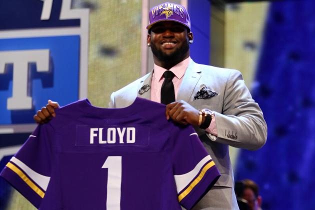 Sharrif Floyd: How Will Minnesota's Newest DT Fare in the Pros?