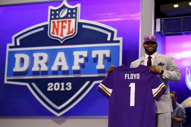Sharrif Floyd to Vikings: How Does the DT Fit with Minnesota?