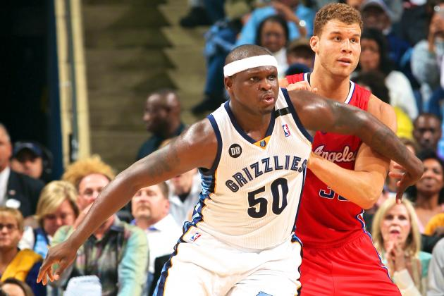 L.A. Clippers vs. Memphis Grizzlies: Game 3 Score, Highlights and Analysis
