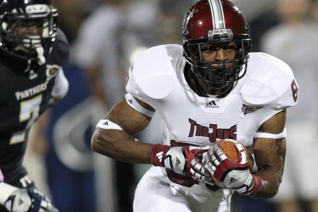 Washington Redskins Mock Draft: Predictions for Day 2 and Beyond