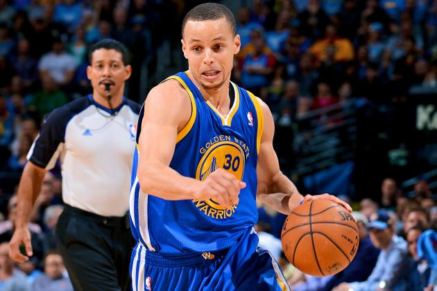Will Stephen Curry's Ankle Woes Stop Him Short of Superstardom?