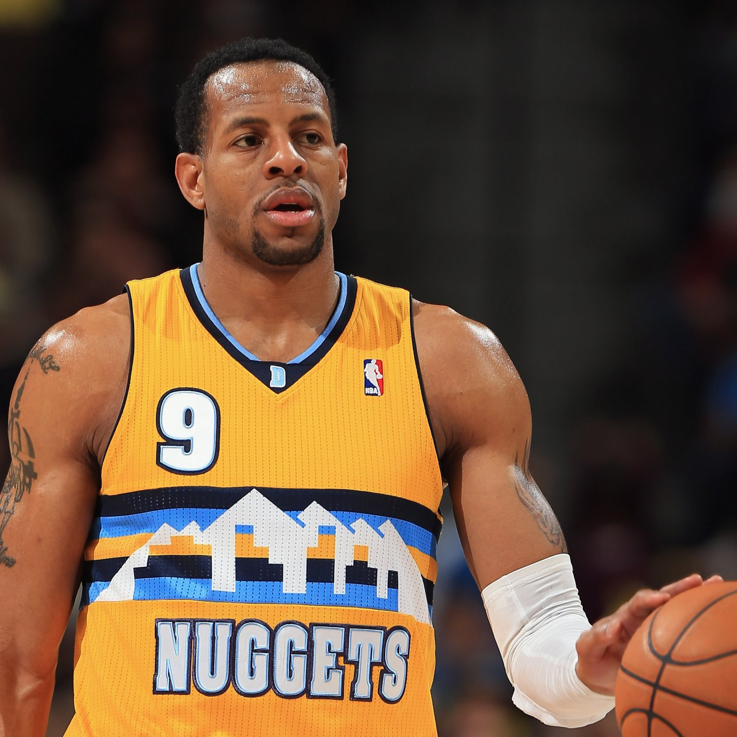 Predicting Which Denver Nuggets Players Will Not Be Back