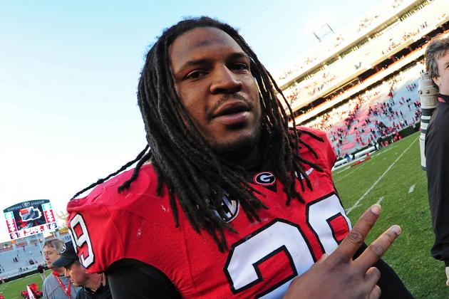Jarvis Jones' Rookie Predictions with Pittsburgh Steelers