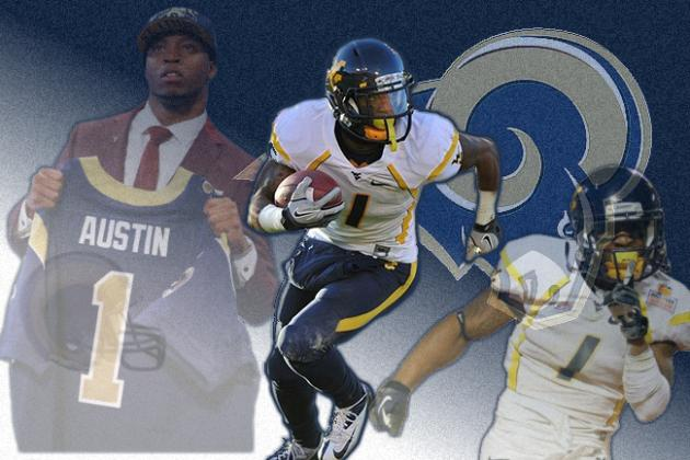 Tavon Austin to Rams: How Does Wide Receiver Fit with St. Louis?