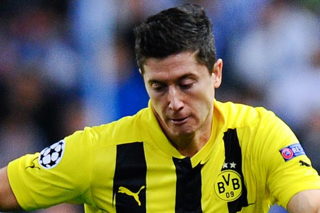 Bayern Deny Lewandowski Speculation