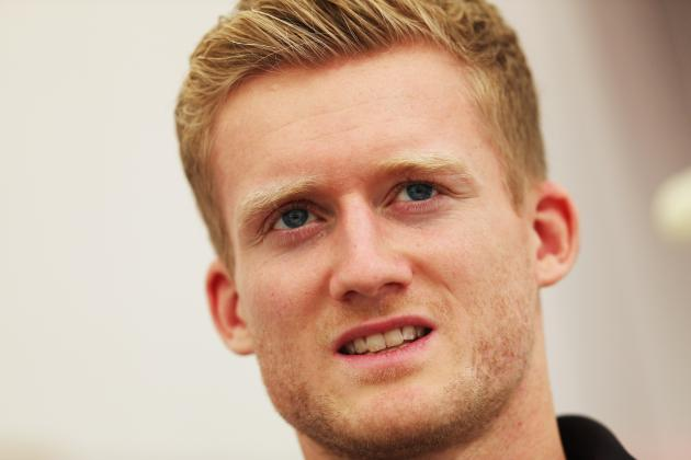 Chelsea: Why Blues' Transfer Target Andre Schurrle Has High Bust Potential