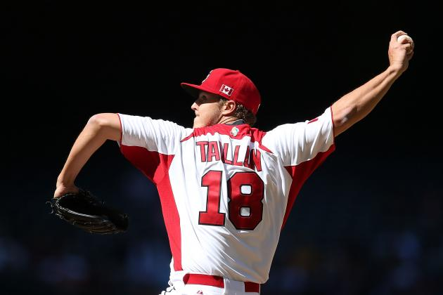 MLB Trade Speculation: Top Prospects Every Selling Team Will Covet in Deals