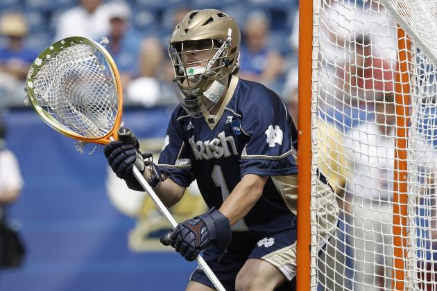 NCAA Lacrosse: No. 7 Syracuse Faces No. 1 Notre Dame at Big City CLassic