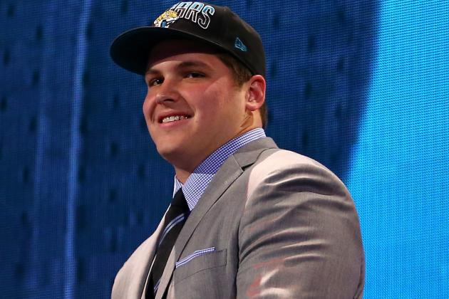 Joeckel Ready for Adjustment
