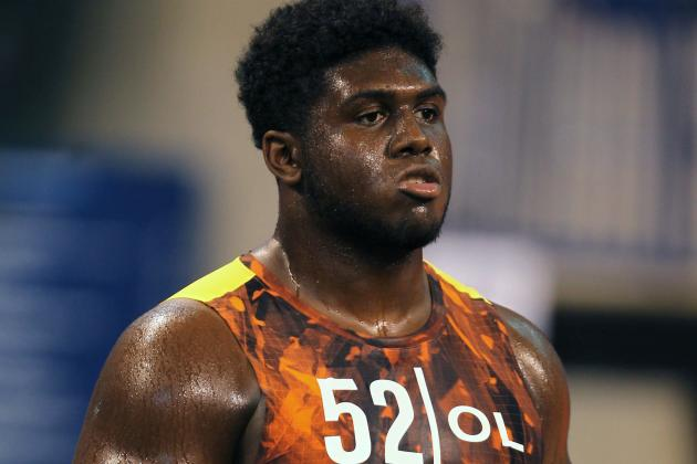 Conference Call: G Chance Warmack