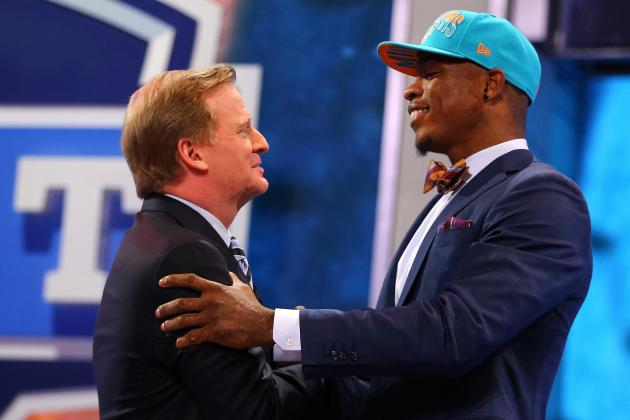 Dolphins Couldn't Believe Jordan Trade as Cheap as It Was