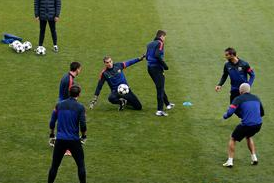 Barca Full Strength for Athletic Clash