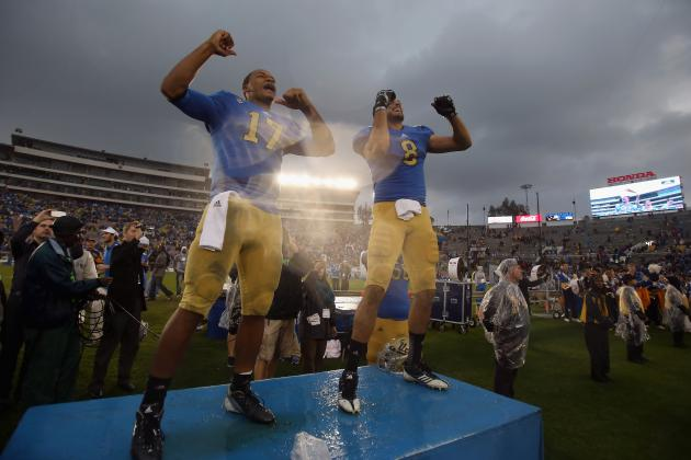 UCLA Spring Game 2013: Date, Start Time, TV Info and More