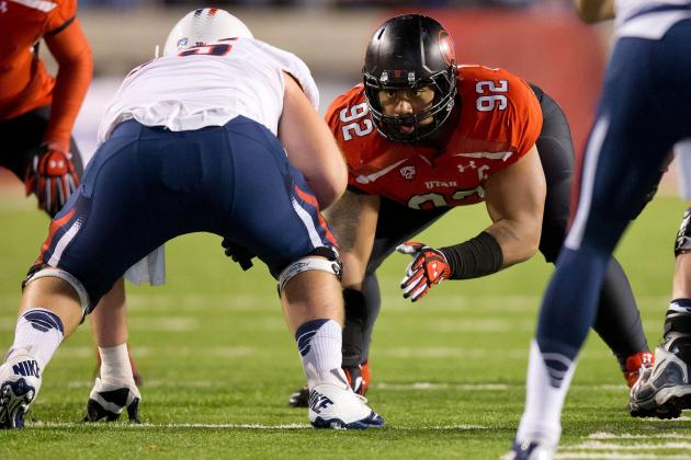 Carolina Panthers Drafting Star Lotulelei Was the Best Pick of the First Round