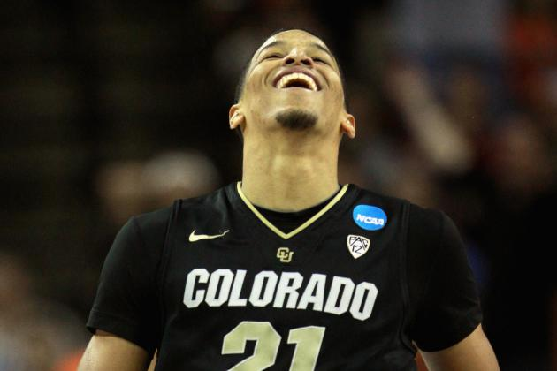 Men's Basketball: CU, Andre Roberson Cancel Friday Press Conference