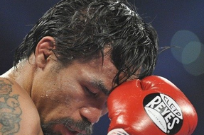 Boxing: Pacquiao Eyeing November Fight in Macau