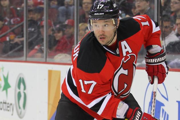 Kovalchuk: 2013 Was 'Probably My Worst Season'