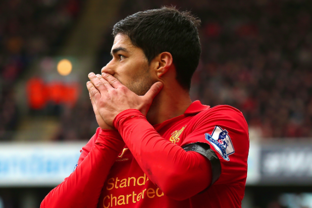 Note to Liverpool on Luis Suarez Bite: Sorry Is Always Better Without a But