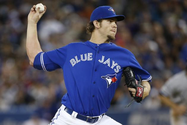 Blue Jays Johnson Will Miss Fridays Start Versus Yankees