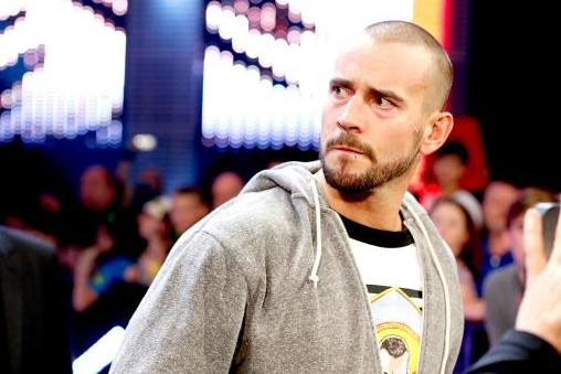 CM Punk Should Return to WWE as a Babyface