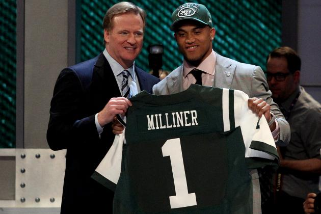 New York Jets Were Right to Target Defense in Draft's First Round