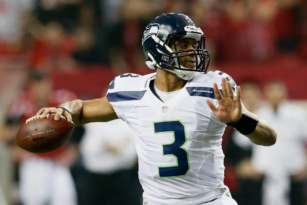 Russell Wilson Opens ESPN's 2013 NFL Draft Coverage