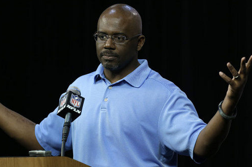 Martin Mayhew Needs Success in 2013 NFL Draft to Save His Job