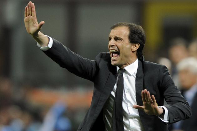 AC Milan: How Far Can Max Allegri Take This Team Next Season?