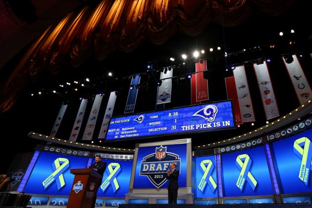 NFC South: What's Left to Address in Draft?