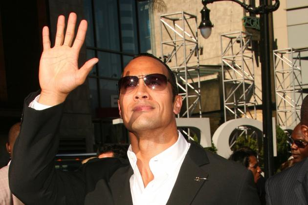 Why The Rock Needs to Leave WWE for Hollywood for Good