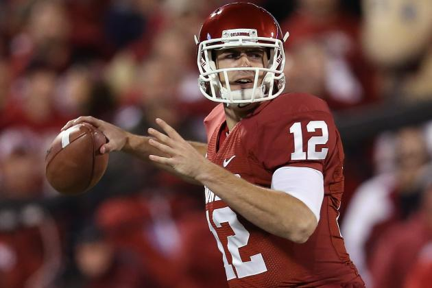 Landry Jones' NFL Draft Wait Will Continue into Day 3