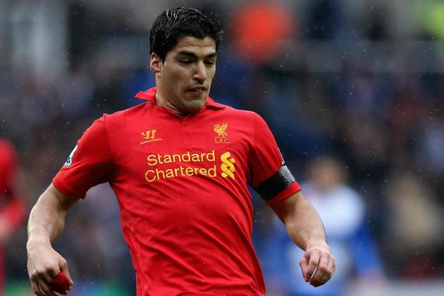 FA Publishes Reasons for Severity of Suarez Ban