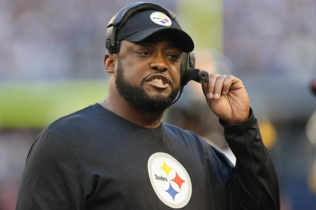 Kovacevic: Steelers Look to Reclaim Edge