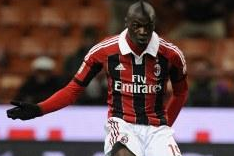 Niang: I Want to Be Better Than Messi