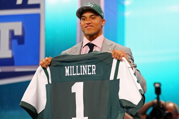 NFL Draft 2013: Grading the First Round; Which Teams Reached?