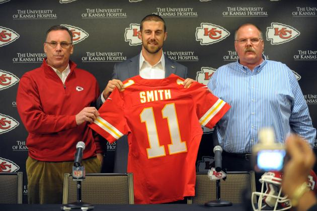 Pick Another Gem in Chiefs' Offseason