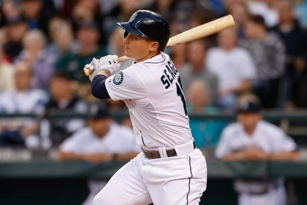 Kyle Seager Moving into Elite Status