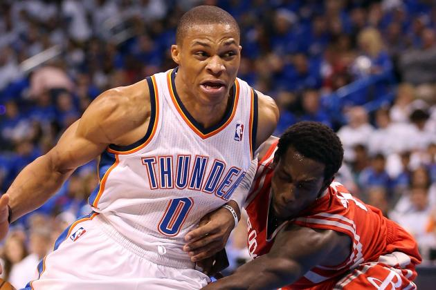 Thunder Guard Russell Westbrook to Have Knee Surgery