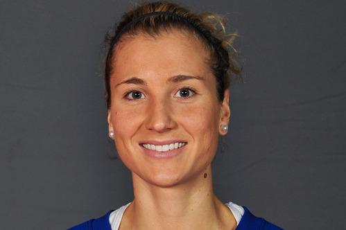 Amanda Shaw One of the Unsung Heroes of Women's Hockey